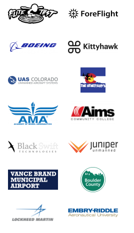 list of logos of industry partners