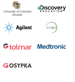 program partner logos