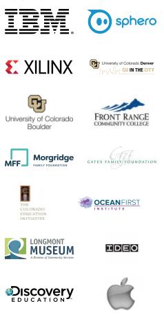 list of program partners
